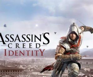 Baixar Assassin's Creed Identity v2.5.1 APK Data Obb Full