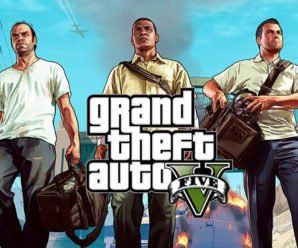 Download Grand Theft Auto 5 (PC)