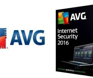 Serial do AVG Internet Security 2016