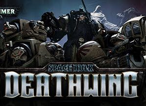 Baixar Space Hulk: Deathwing (PC) 2016 + Crack