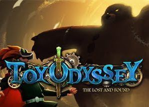 Baixar Toy Odyssey: The Lost and Found (PC) 2016