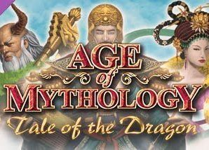Baixar Age of Mythology: Extended Edition – Tale of the Dragon (PC) 2014 + Crack