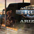 Baixar American Truck Simulator Arizona (PC) 2016 + Crack