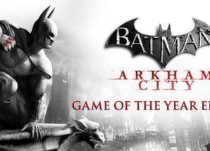 Baixar Batman Arkham City (PC) + Crack