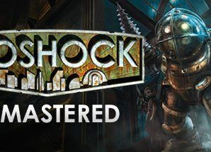Baixar Bioshock Remastered (PC) + Crack