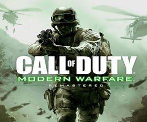 Baixar Call of Duty Modern Warfare Remastered (PC) 2016 + Crack