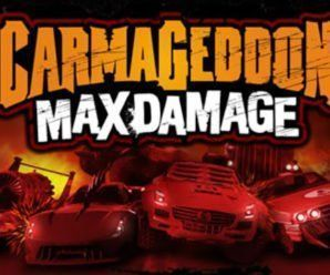 Baixar Carmageddon: Max Damage (PC) 2016 + Crack