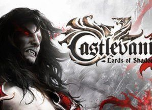 Baixar Castlevania: Lords of Shadow 2 (PC) + Crack