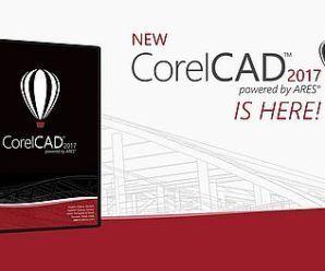 Baixar CorelCAD 2017 + Crack