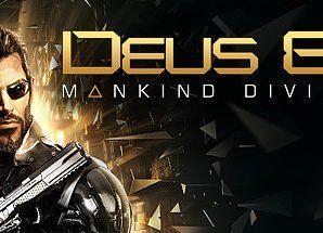 Baixar Deus Ex: Mankind Divided (PC) 2016 + Crack