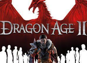 Baixar Dragon Age II (PC) + Crack
