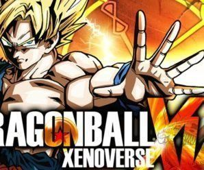 Baixar Dragon Ball XenoVerse (PC) 2015 + Crack