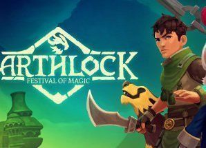 Baixar EARTHLOCK: Festival of Magic (PC) 2016 + Crack