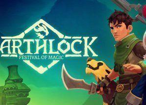 Baixar EARTHLOCK: Festival of Magic (PC) 2016 + Crack