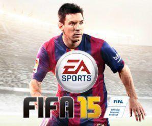 Baixar FIFA 15 (PC) + Crack