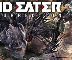 Baixar God Eater: Resurrection (PC) 2016 + Crack