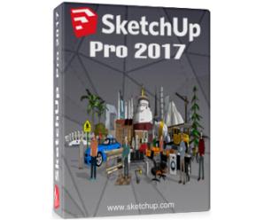 Baixar Google SketchUp Pro 2017 + Crack