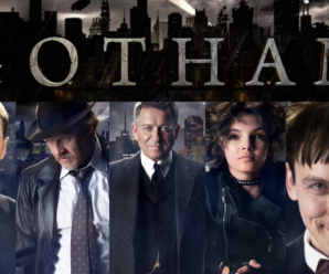 Baixar Gotham 2ª – Temporada