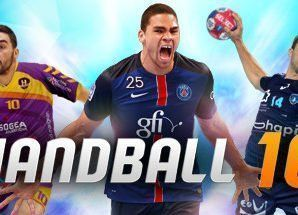 Baixar Handball 16 (PC) + Crack