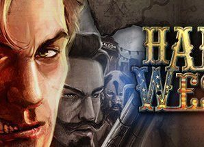 Baixar Hard West (PC) 2014 + Crack