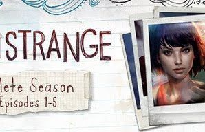 Baixar Life is Strange (Complete Season) (PC) 2016 + Crack