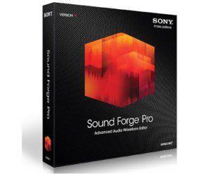 Baixar MAGIX Sound Forge Pro 2016 + Crack