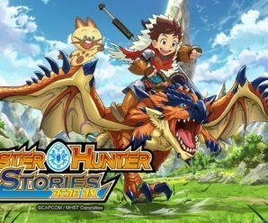 Baixar Monster Hunter Stories: Ride On – 1ª Temporada