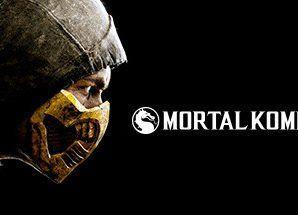 Baixar Mortal Kombat X (PC) 2015 + Crack