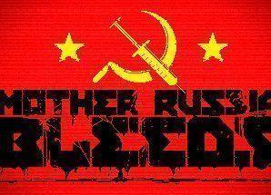 Baixar Mother Russia Bleeds (PC) 2016 + Crack