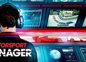 Baixar Motorsport Manager (PC) 2016 + Crack