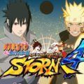 Baixar Naruto Shippuden: Ultimate Ninja Storm 4 (PC) 2016 + Crack