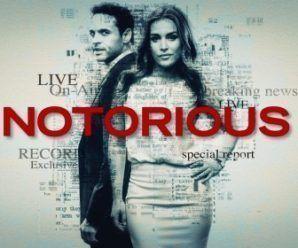 Baixar Notorious – 1ª Temporada