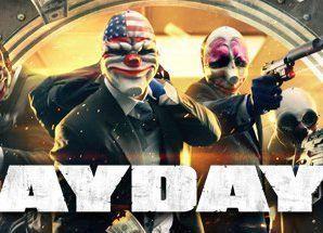 Baixar Payday 2 (PC) + Crack