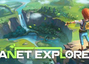 Baixar Planet Explorers (PC) 2016 + Crack