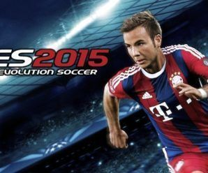 Baixar Pro Evolution Soccer 2015 (PC) + Crack