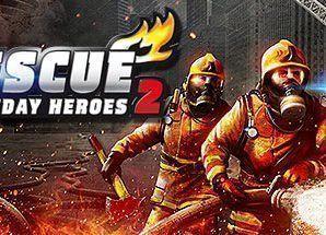 Baixar RESCUE 2: Everyday Heroes (PC) 2015 + Crack