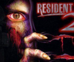 Baixar Resident Evil 1 e 2 em Português (PC) + Crack