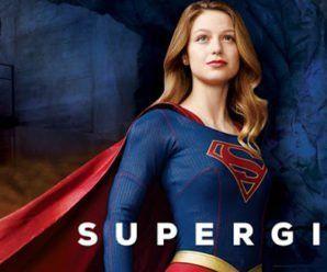 Baixar Séries Supergirl – 1ª Temporada