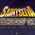 Baixar Saint Seiya: Soldiers' Soul (PC) 2015 + Crack