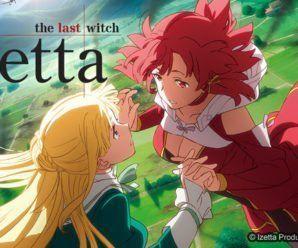 Baixar Shuumatsu no Izetta – 1ª Temporada