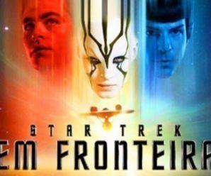 Baixar Star Trek: Sem Fronteiras (2016) Dublado e Legendado