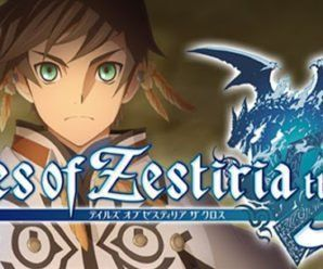 Baixar Tales of Zestiria the X – 1ª Temporada