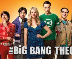 Baixar The Big Bang Theory – 9ª Temporada