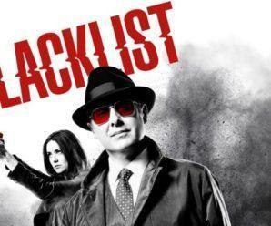 Baixar The Blacklist – 3ª Temporada