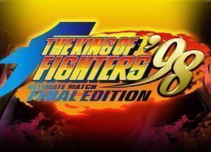 Baixar The King of Fighters 98: Ultimate Match Final Edition (PC) + Crack