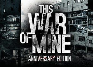 Baixar This War of Mine: Anniversary Edition (PC) 2016 + Crack
