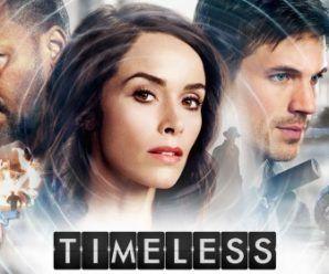 Baixar Timeless – 1ª Temporada