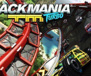 Baixar Trackmania Turbo (PC) 2016 + Crack