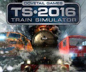 Baixar Train Simulator 2016 (PC) + Crack