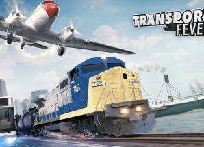 Baixar Transport Fever (PC) 2016 + Crack